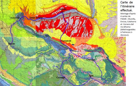 N 01 les pistes de dinosaures en rioja - Liste des dinosaures carnivores ...